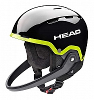 Шлем Head TEAM SL + CHINGUARD