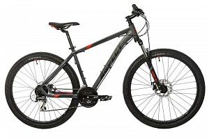 Велосипед Aspect LEGEND 27.5 (2019)