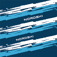 Баф Nordski Stripe Seaport NSV411302