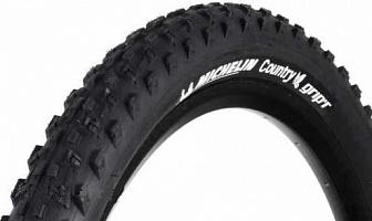"Покрышка Michelin COUNTRY Grip""R 26 х 2,10"