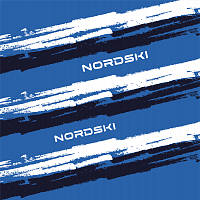 Баф Nordski Stripe Deep-Blue NSV409236