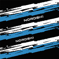 Баф Nordski Stripe Black NSV409100