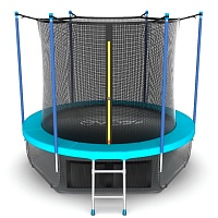 Батут EVO Jump Internal 6ft (Wave) + Lower net
