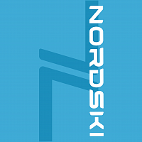 Баф Nordski Logo Light Blue NSV410790