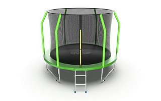 Батут EVO Jump Cosmo 10ft (Green)