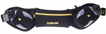Сумка на пояс Runlab Belt with 2 bottles