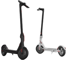Электросамокат Xiaomi Mijia Electric Scooter M187