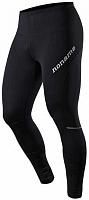 Тайтсы беговые Noname Koio 2015 Long Running Tights black 2000791